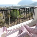 Every bedroom at The Tower House has a private balcony or patio. Sit, relax and enjoy the view!