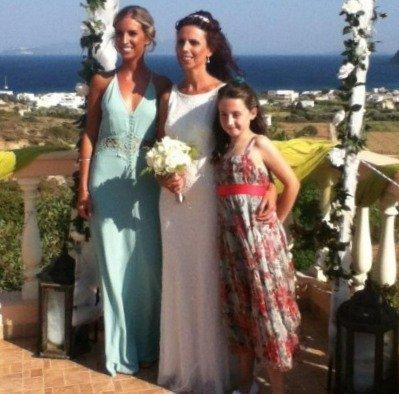 Wedding Joy at The Tower House Kos