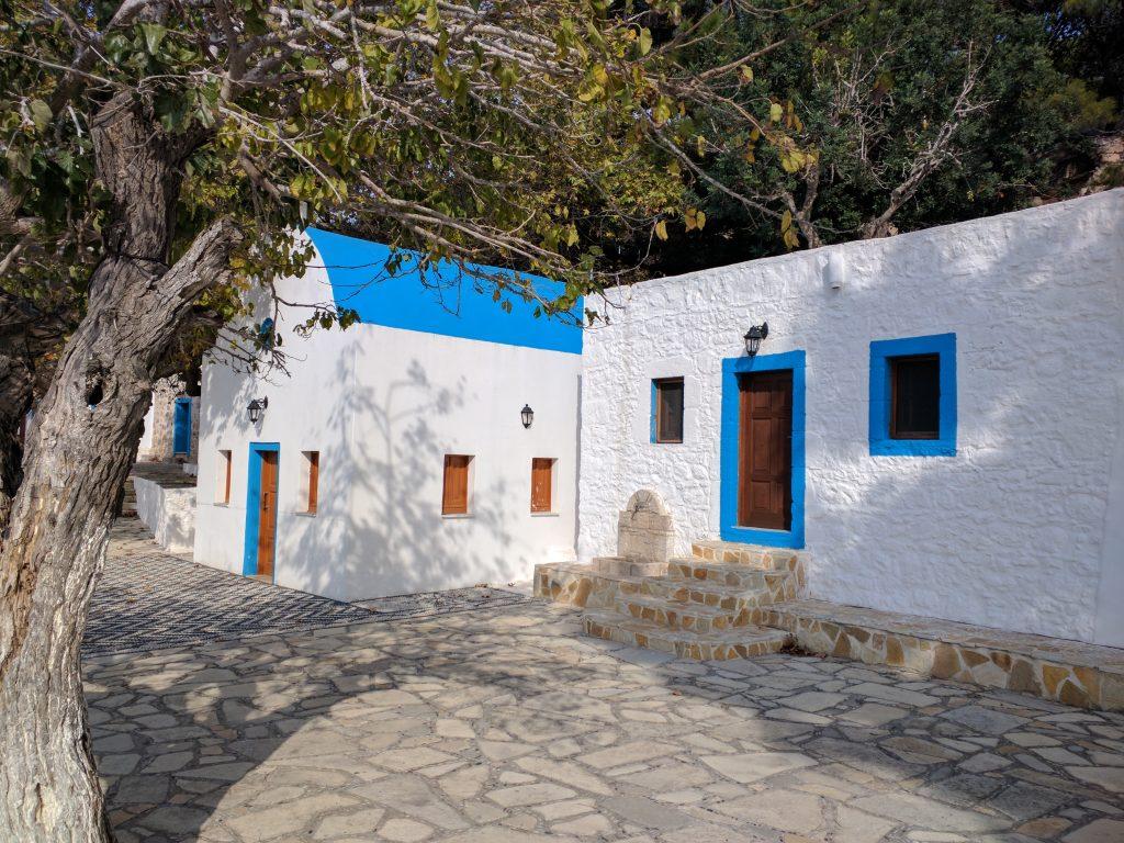 St John's Monastery on Kos